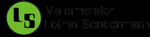 Malermeister Lothar Sondermann Logo