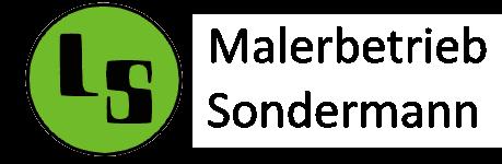 Malerbetrieb Sondermann Logo